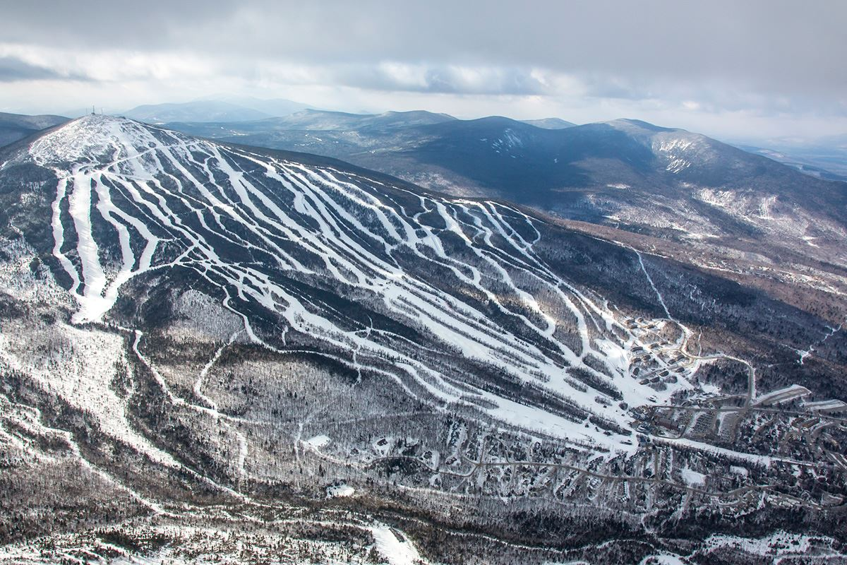 seacoast ski club - sugarloaf, maine